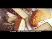 Embedded thumbnail for Lait Plaisirs - Le Fantastique M. Fromage