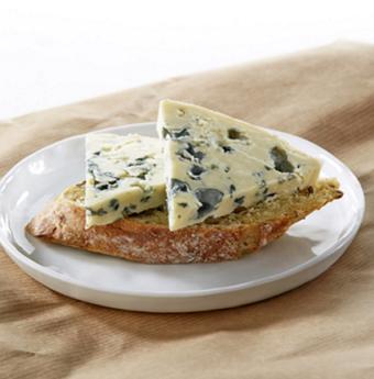 Lait Plaisirs - Pains et fromage