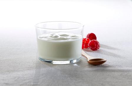 Yaourt nature au lait entier de brebis
